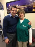 Baker Chiropractic Featured Patient Carol Rice