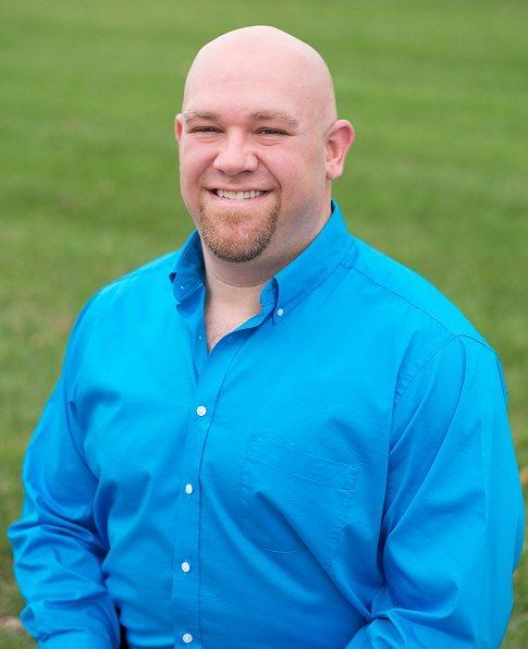 Dr. Joe Fields Baker Chiropractic and Wellness