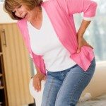 Low Back Pain, Middle Back Pain, Upper Back Pain