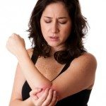 Arm Pain Relief at Baker Chiropractic