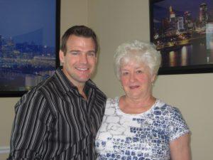 Sharon Thomas tells her story of how Baker Chiropractic relieved her vertigo