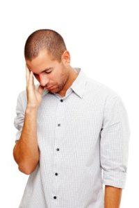 Symptoms of Vertigo