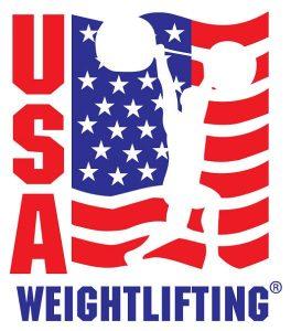 USA Weight Lifting