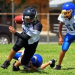 Football Injury Prevention and Recovery