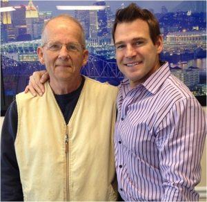 Baker Chiropractic and Wellness Fairfield Ohio Patient Ken Rice