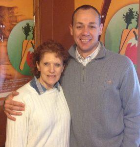 Madeira Ohio Interstitial Cystitis Patient Pat Eisenmann