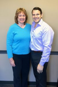 Baker Chiropractic and Wellness vertigo patient Jean Wolf