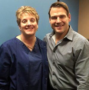 Vicki Logsdon High Cholesterol Patient Baker Chiropractic and Wellness