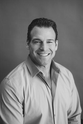 Dr. Paul Baker, DC - Chiropractor