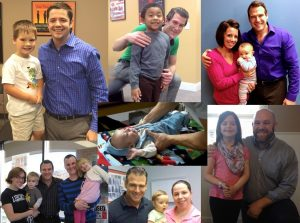 Baker Chiropractic and Wellness Cares for Infants and Babies