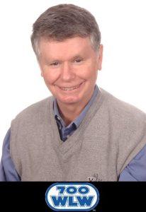 Willie Cunningham WLW700
