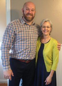 Baker Chiropractic and Wellness Patient Rhonda Bever