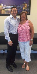Baker Chiropractic and Wellness Patient Ann D