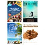 Books by Baker Chiropractic and Wellness