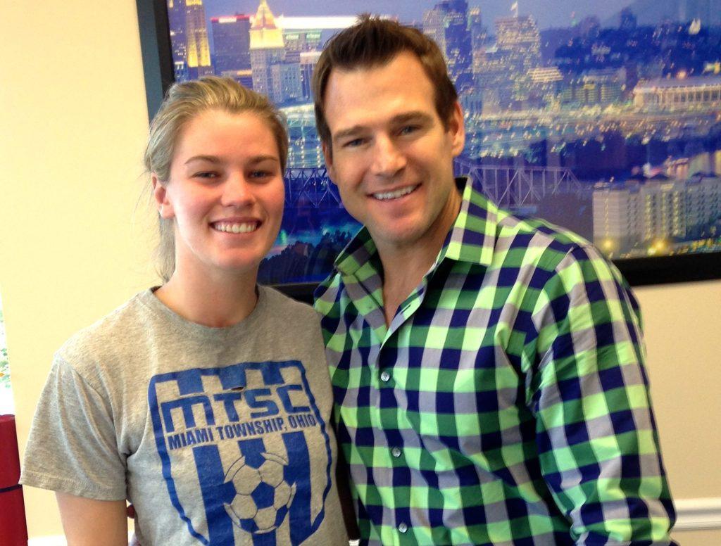 Baker Chiropractic and Wellness Patient Natalie S